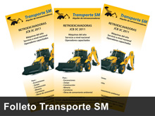 Folleto Transporte SM
