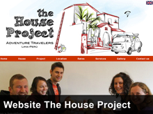 Web The House Project